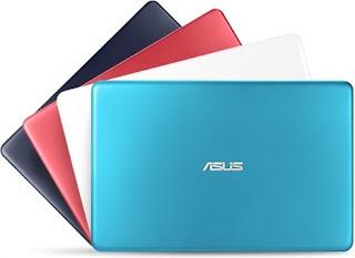 Asus EeeBook E202 specs