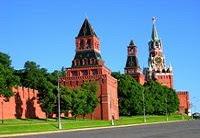 Экскурсионный тур «Москва златоглавая»