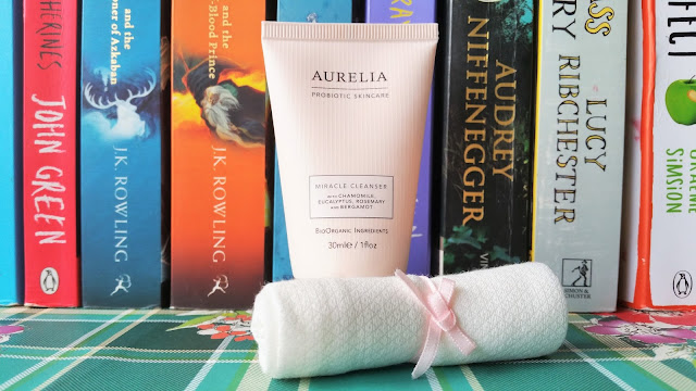 Naturisimo Skin Radiance Discovery Box‏ with Aurelia Miracle Cleanser