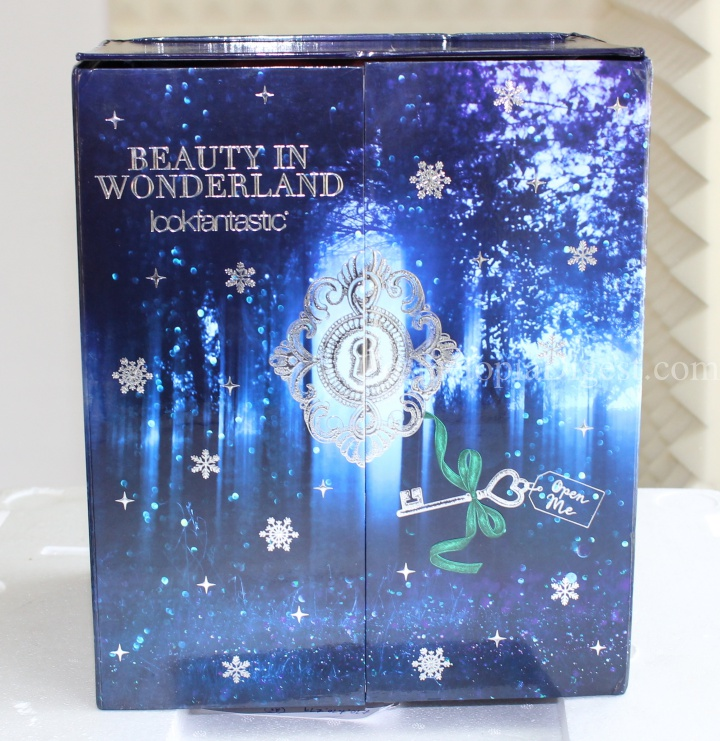 Here's the unboxing, contents, and review of the LookFantastic Beauty Advent Calendar 2017, and comparison with 2016 and 2015.