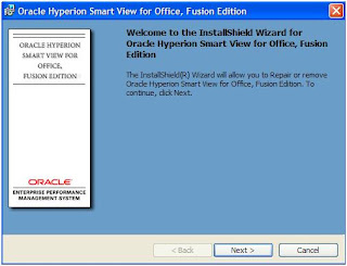 One more day to Learn Hyperion - Oracle BI