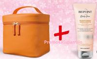 Logo Con StarBene in edicola Beauty + Bagnocrema Biopoint