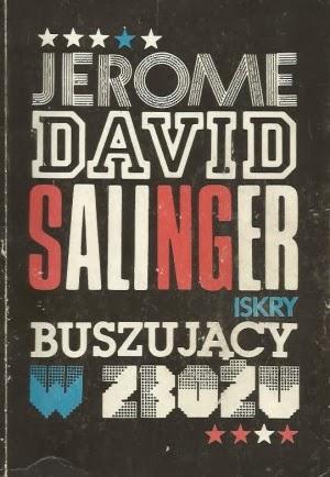 Buszujący w zbożu - Jerome David Salinger