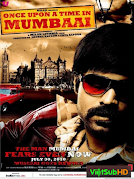 Một Thời Ở Mumbai