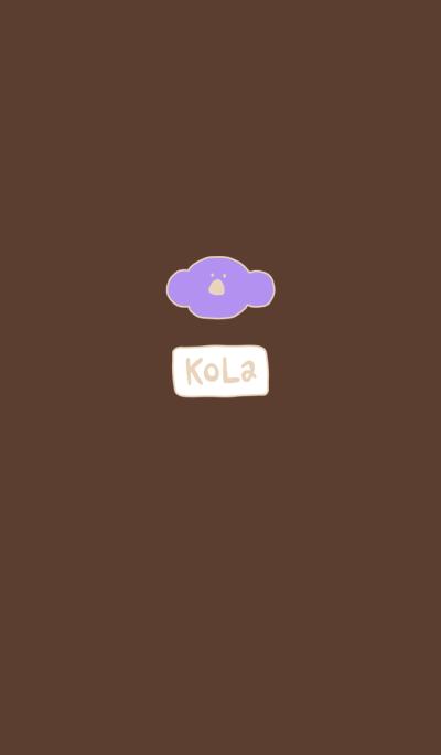 KOLA Chocolate X Milk tea 14