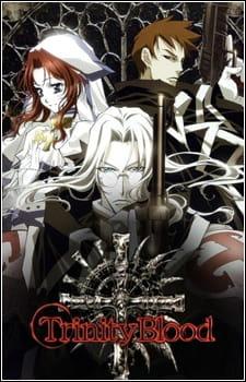 Trinity Blood Cuộc Chiến Đẫm Máu - Vietsub (2013)