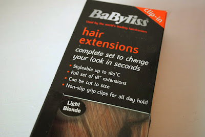 Babyliss hair extensions argos about hairstyles babyliss hair extensions argos pmusecretfo Choice Image