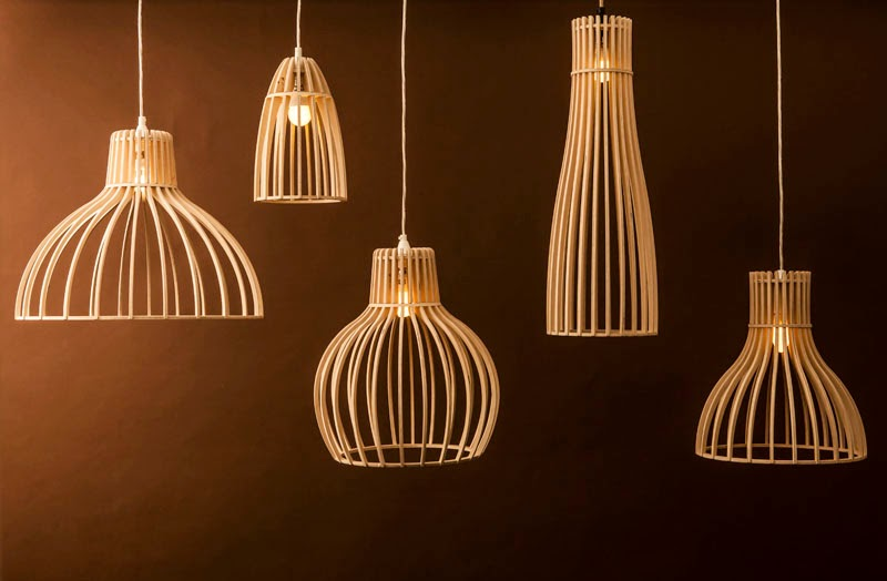 Unique Lighting Fixtures 8