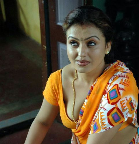 South Indian bhabhi Sona