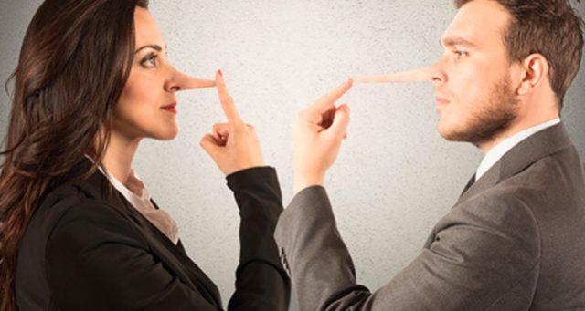 Buongiornolink - Vuoi scoprire se il tuo partner ti sta mentendo? Eccoti la soluzione