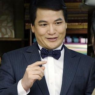 Andre Kim, modisto surcoreano