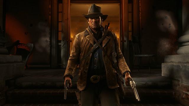 روكستار تتفاعل لأول مرة مع المشاكل التي تم رصدها على طور الأونلاين للعبة Red Dead Redemption 2