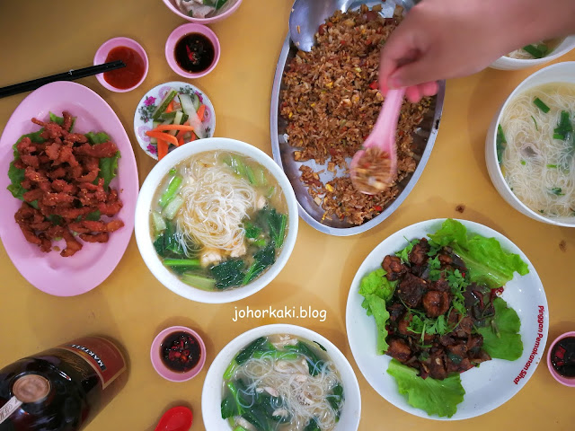 Guan-Heng-XO-Fish-Soup-Bee-Hoon-Hainanese-Dishes-源兴餐室