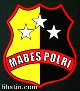Logo Mabes Polri 2016 - lihatin.com