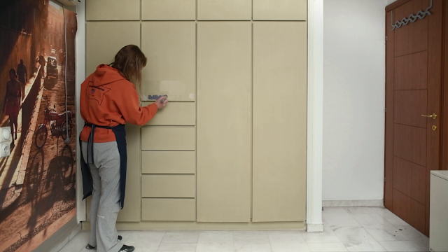 Μεταμόρφωση δωματίου (Video) 1 Annie Sloan Greece