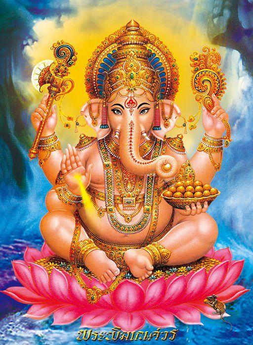 Calendar Art Of Hindu Gods : Hindu devotional
