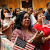 Backlog of U.S. citizenship applications in Texas is growing