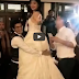 UNSEEN Footage at WEDDING 'AFTER PARTY' Anne Curtis and Erwan Heussaff Wedding