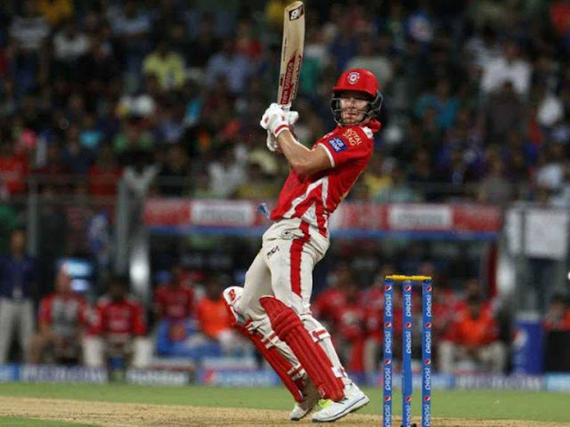 IPL 2016 Match13 Kings XI Punjab vs KKR Match Prediction