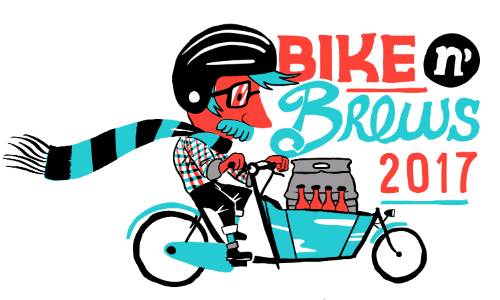 Information about the 2017 Bike-n-Brews event.