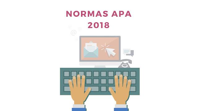 Guía rápida para citar según normas APA 2018, Fray Lina Rodríguez