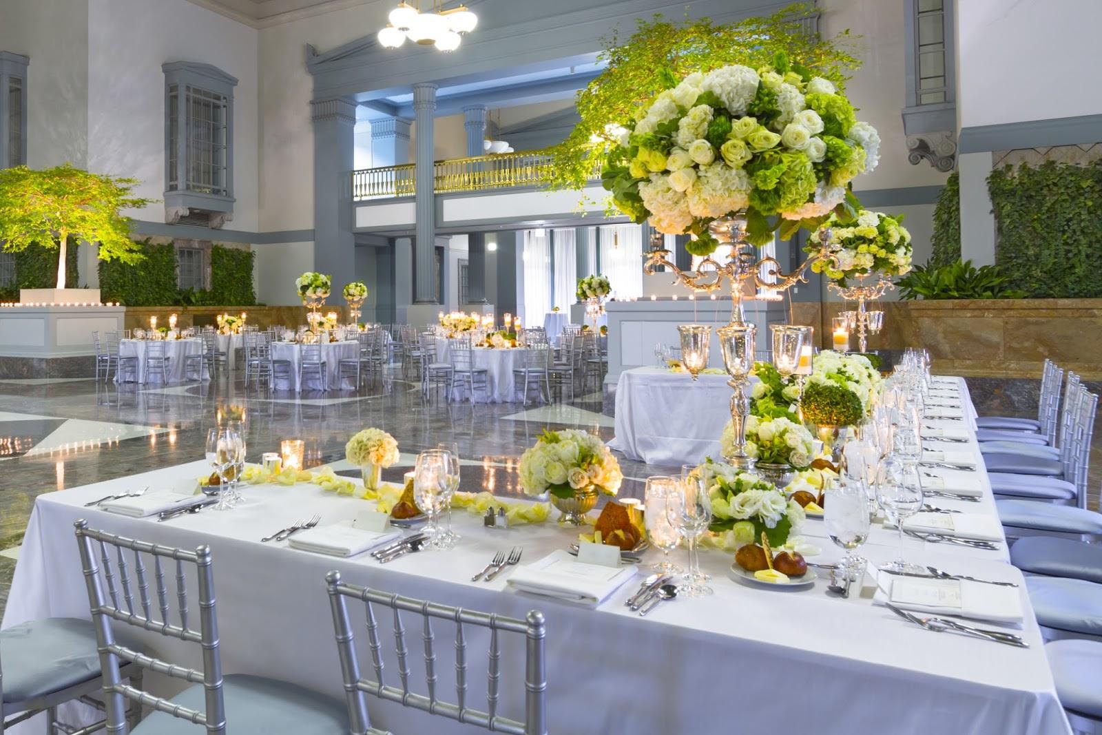 Wedding Decorations Re Re Use Your Wedding Decorations Platinum Wedding Events