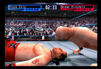 Download WWF Smackdown 2 Know Your Role Game Setup