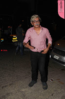 Bollywood Celebrities at Producer Ramesh Taurani hosted party (4).JPG