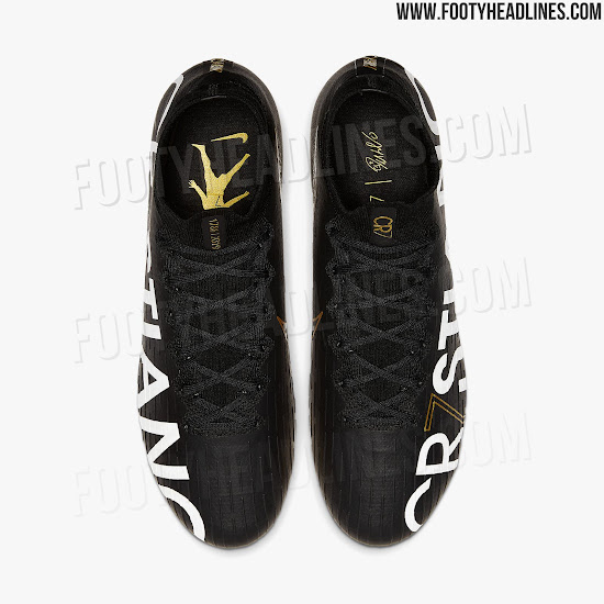 477c191c5 Restock  Limited-Edition Nike Mercurial Superfly Cristiano Ronaldo ...