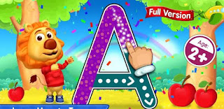 education kids game on android play store