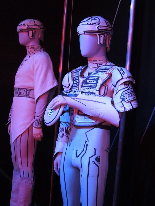 Ram costume Identity Disc Tron