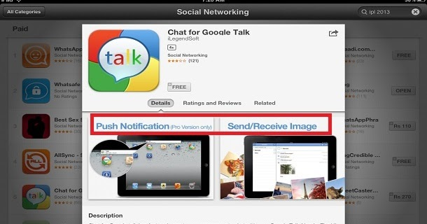 Phone for google voice & gtalk for iphone download.