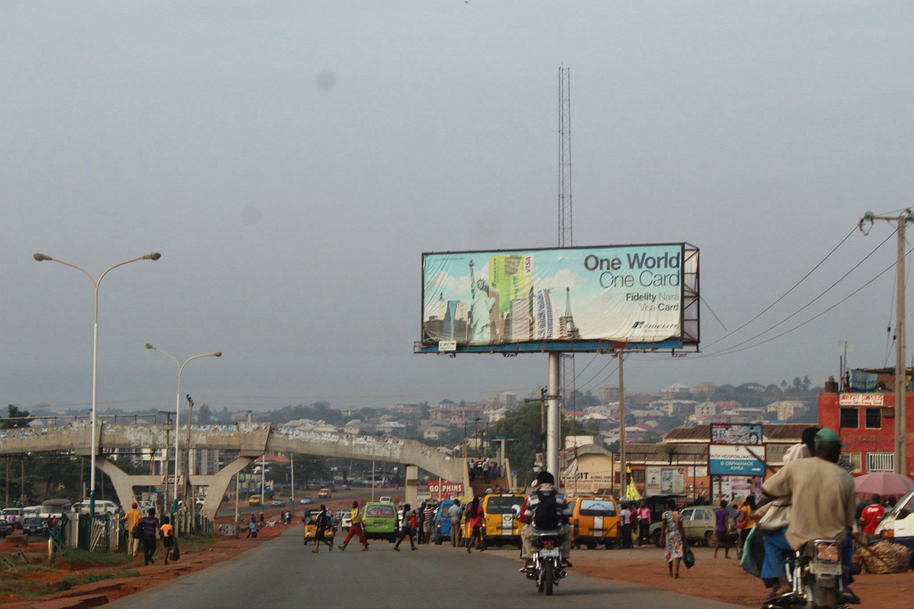 List of the Town in Anambra State