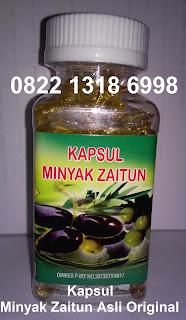 Khasiat multi manfaat minyak zaitun untuk kecantikan kesehatan obat
