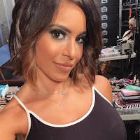 Charly Caruso Responds To Question Asking If She's Leaving WWE, Lilian Garcia Relaunching Podcast