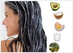 Manfaat dan Cara Membuat Masker Rambut Alami