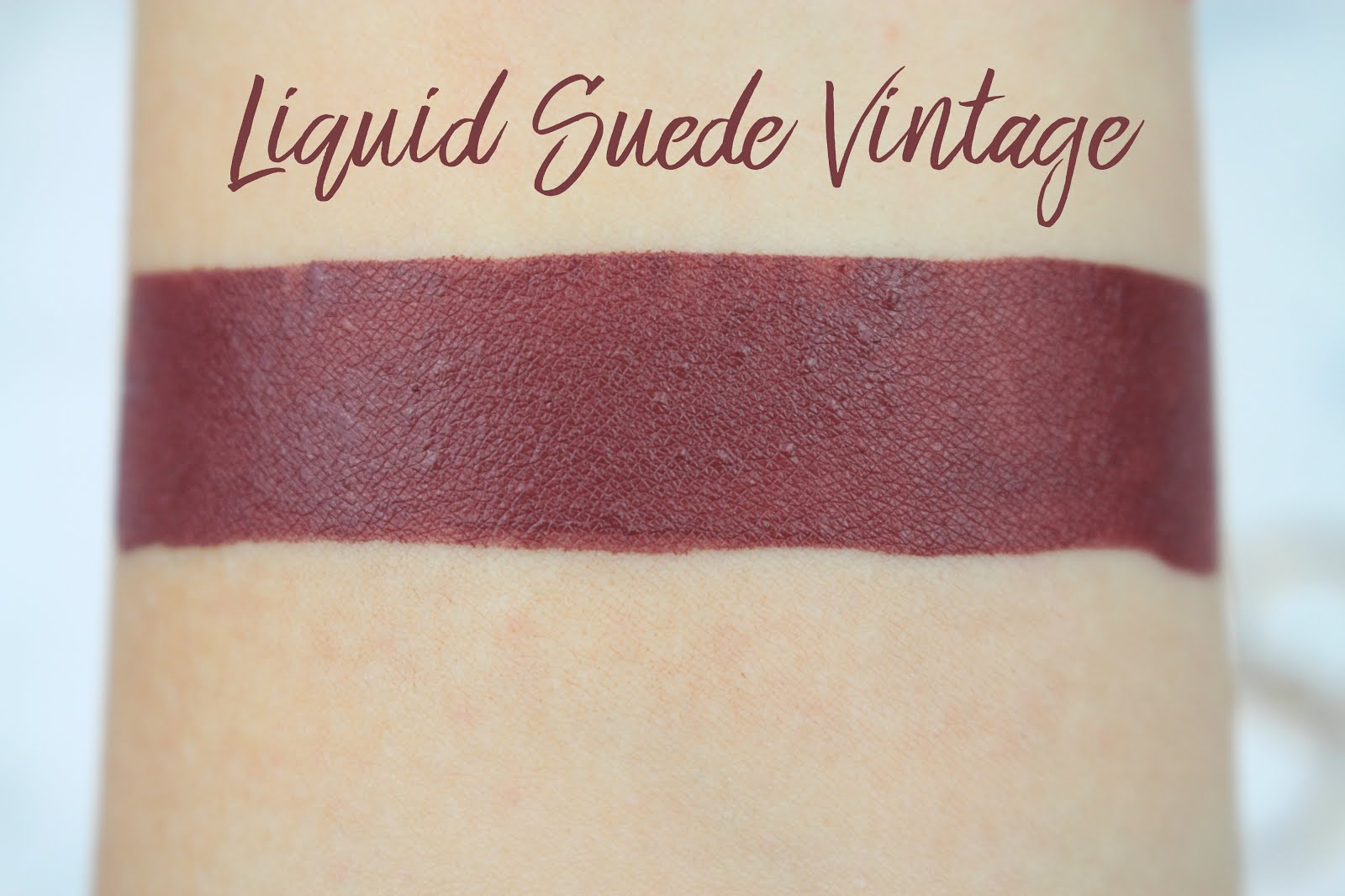 nyx, nyx liquid lipstick, nyx liquid suede, nyx liquid suede vintage, nyx liquid suede vintage swatch, nay vintage , nyx vintage swatch, liquid suede swatch, liquid suede vintage swatch, nyx liquid suede swatches, nyx liquid lingerie, nelly ray, nelly ray blog, different is better