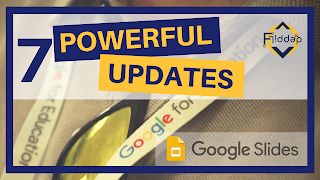 7 Powerful updates to Google Slides