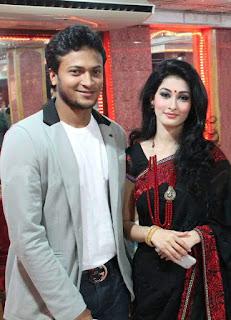 Shakib Al Hasan Wife Umme Ahmed Shishir Photos With Shakib Al Hasan