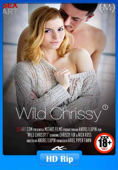 SexArt Chrissy Fox Wild Chrissy 1 xXx 2017
