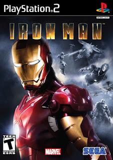 Www.JuegosParaPlaystation.Com Ps2 Descargar Iso Gratis PlayStation 2 Español Iron Man