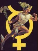Goddess and Magick: Mercury !! God of the Sun!