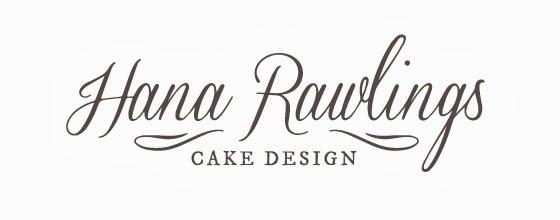 Hana Rawlings Cake Design