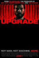 Film Upgrade (2018) Full Movie