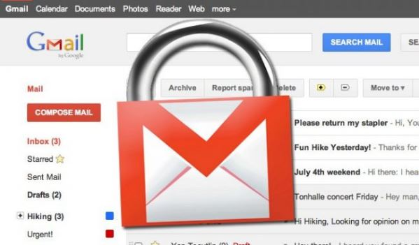 How to encrypt email in Gmail (DETAILS)