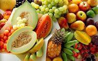 Fresh Fruits Puzzle