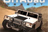 Download Game OffRoad Drive Desert v1.0.6 Apk + Data (Android)