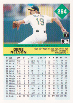 A Pack To Be Named Later 1992 Fleer Baseball Jumbo
