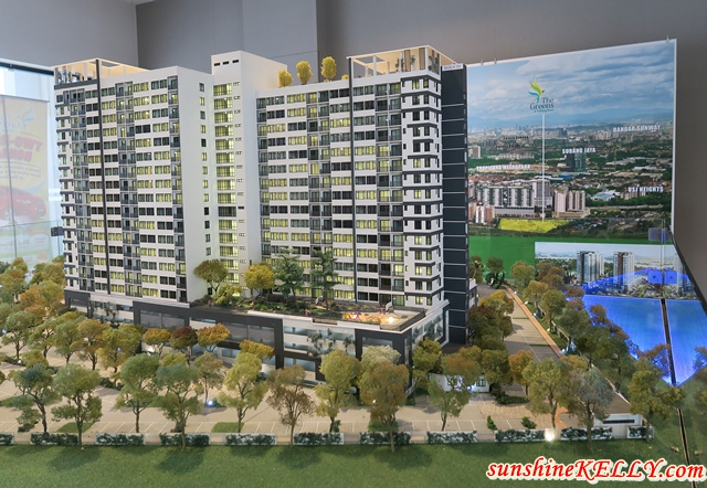 The Greens @ Subang West Two-Riffic Bonanza