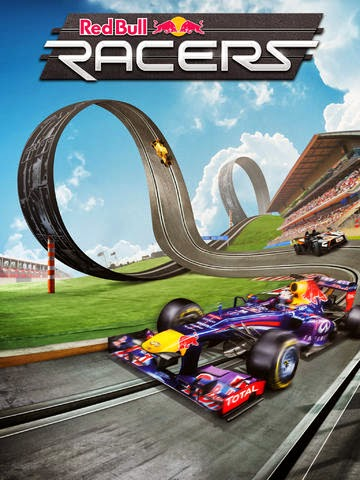 -GAME-Red Bull Racers